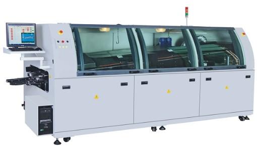 如何选择波峰焊设备及对原型pcb生产的环境有哪些要求