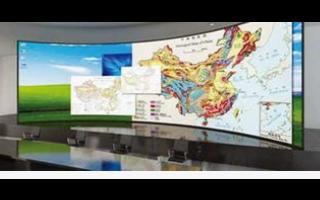 小間距LED顯示屏技術的特點及應用解析