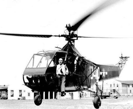 美国和俄罗斯直升机的研发历程与管理创新探讨