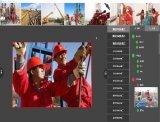 Vytalk EHS工业物联网可视化应急指挥平台