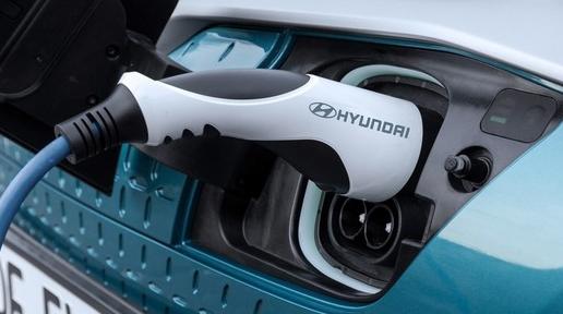 现代汽车计划到2025年产出23款电动车型和6款...