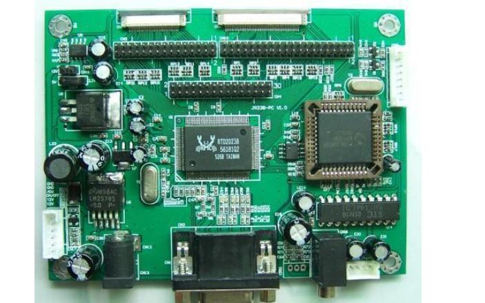 NT35510 LCD屏驱动芯片的申请说明资料免费下载