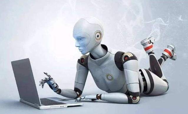 机器人不是人,它写出来的东西能享有著作权吗?