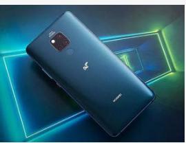 华为明年有望在中国销售1亿部5G智能手机
