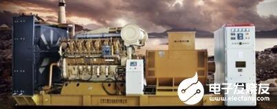内燃式发电机组操作规程