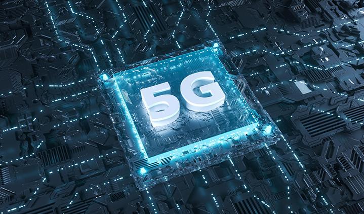 關于探索5G時代的WiFi6應用