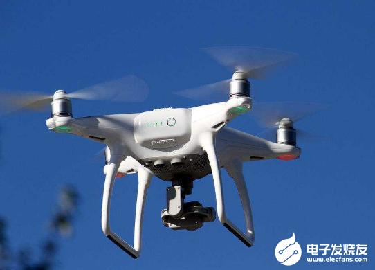无人机越来越常见 完善空中飞行交通规则非常有必要