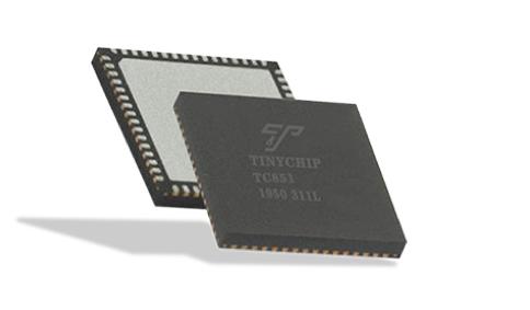 泰矽微电子完成数千万人民币天使轮融资