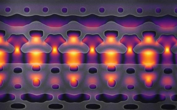 芯片上的粒子加速器,或有助于癌癥放射療法