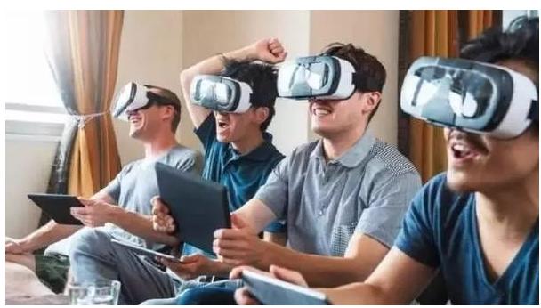 VR电竞入场的最佳时间是什么时候