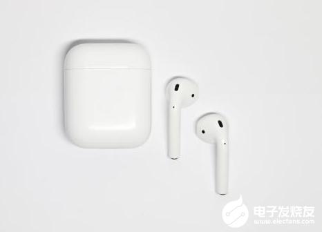 全球可穿戴設備市場發展潛力巨大 蘋果一馬當先領先市場