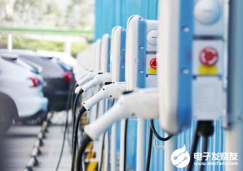 江苏盐城携手盛银控股 成立新能源汽车产业基金