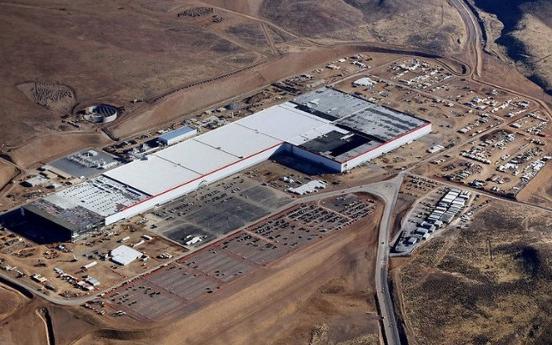 英国需要超级电池工厂不然有可能输掉比赛