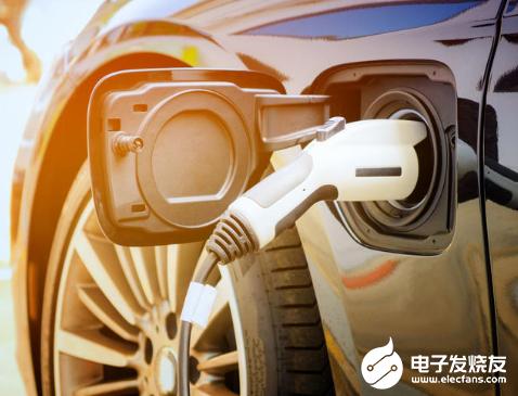 目前电动车的销量 私人购买与企业采购平分秋色