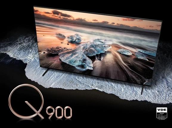 三星操你啦操bxx计划在CES 2020上发布一款真无边框电视