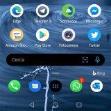 微软向Android版Edge浏览器推送全新图标 图标更现代色彩也更丰富