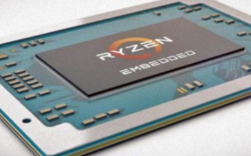 AMD在嵌入式處理器領域中又有了新的技術突破