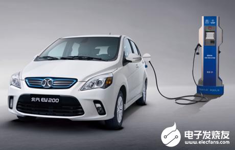 非补贴性鼓励政策或将出台 预计新能源汽车将逐渐恢...