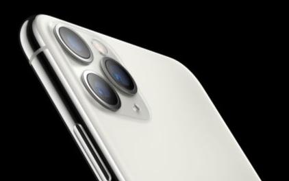 iPhone电容器供应商预计5G会在2020年增加需求