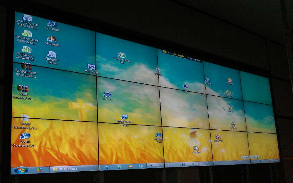 LCD電視面板短期供需改善,內資廠話語權逐步提升