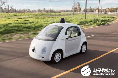 ADAS正進入密集上車階段 自動駕駛千億市場一觸即發