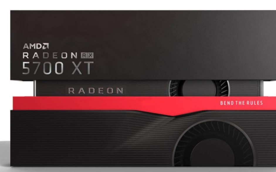 DRAM需求上升 NVIDIA和AMD顯卡下一年價格要漲?