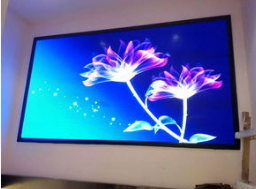 LED顯示屏的安裝流程以及注意事項解析