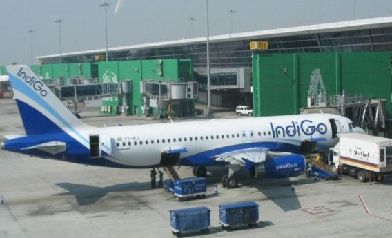 靓蓝航空成功接收了3架A321neo飞机和一架A320neo飞机