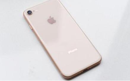 iphone8黑屏了应该如何重启?