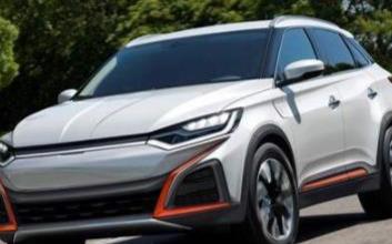 威马首款纯电动汽车即将发布,续航超700km