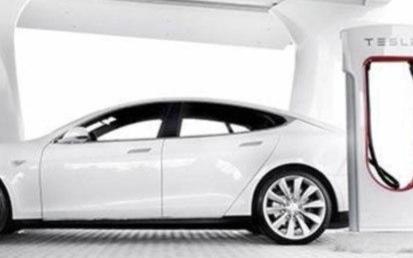 电动汽车需求增加,特斯拉的V3超充站技术能否普及
