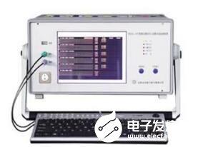微机故障录波器作用_微机故障录波器的功能