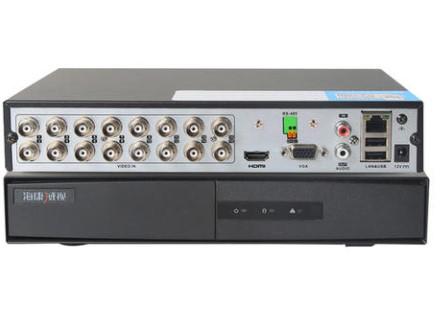 硬盘录像机的类型、功能及特性分析