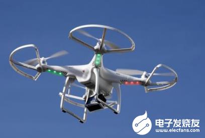 FAA提出新规 对飞入空中的无人机进行管控