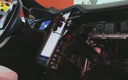 特斯拉HW3双重冗余系统可保证自动驾驶系统不会自...