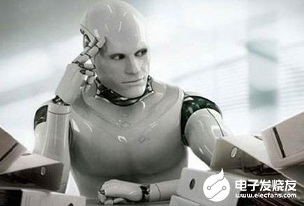 机器人行业拐点到来 预计2022年我国工业机器人年销售量将超过27万台