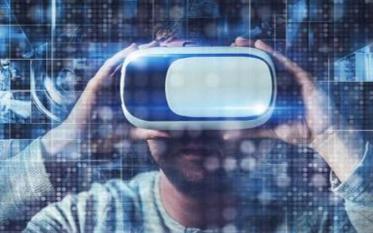 虚拟现实技术目前还存在着很大的发展空间