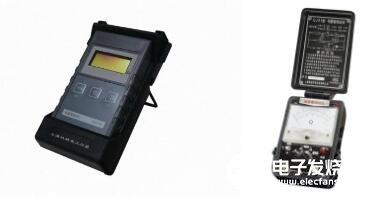 电雷管测试仪的指标_电雷管测试仪的测试元件的接入