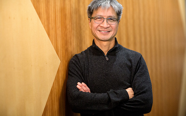 赛灵思Victor Peng: 中国半导体市场令人振奋 5G +AI驱动2020年半导体复苏