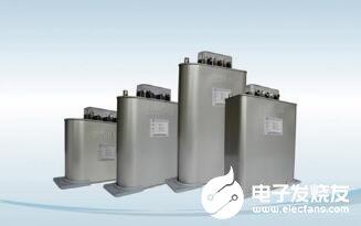 自愈式电容器的特性参数_自愈式电容器的自愈过程