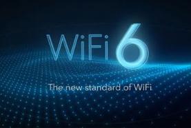 Wi-Fi联盟推出的Wi-Fi 6E标准将支持6GHz频段