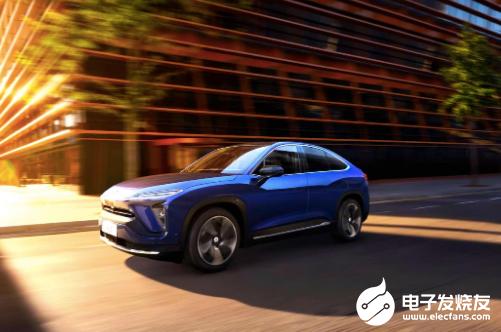 蔚来重磅发布新车型和新技术 让车主能够获得用车全...