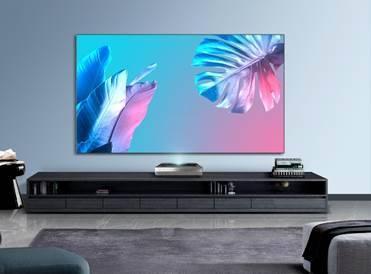 海信CES 2020:激光电视仍是最大主角