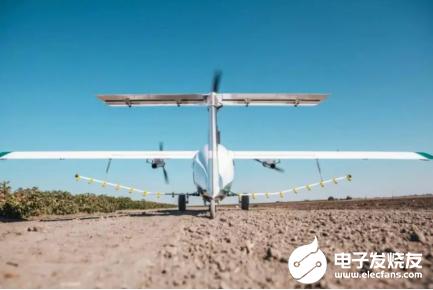 Pyka完成1100万美金种子轮融资 专注利用无人机喷洒农业