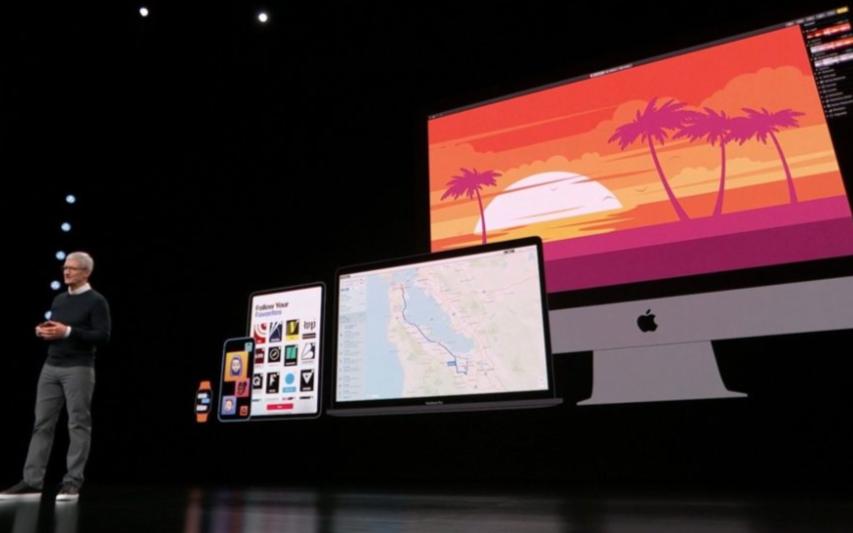 京東方將在2020年為iPhone提供OLED顯示屏 超過LG,低于三星