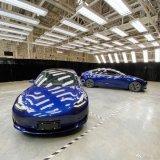 欧盟二氧化碳排放新标准,电动汽车销量将爆炸性增长