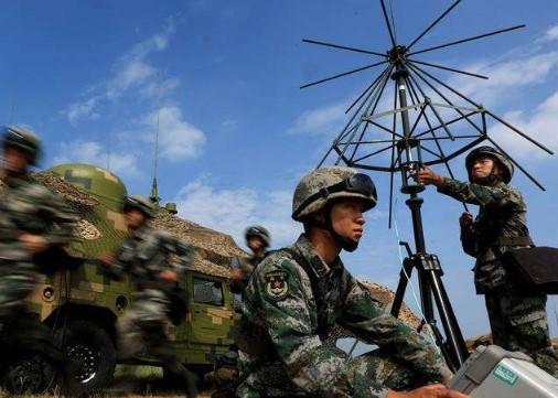 复杂电磁环境对对防空兵通信系统的主要影响及解决对...