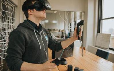 虛擬技術新創新,MR帶來虛擬現實新體驗