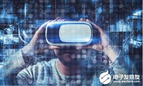 AR技术所带来的市场应用价值不可估量