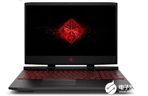 惠普暗影精灵5笔记本上架明日首发,配备GTX16...